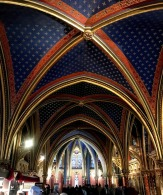 Sainte-Chapelle Lower Chapel
