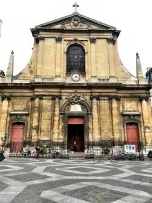 Basilica of Notre-Dame des Victoires