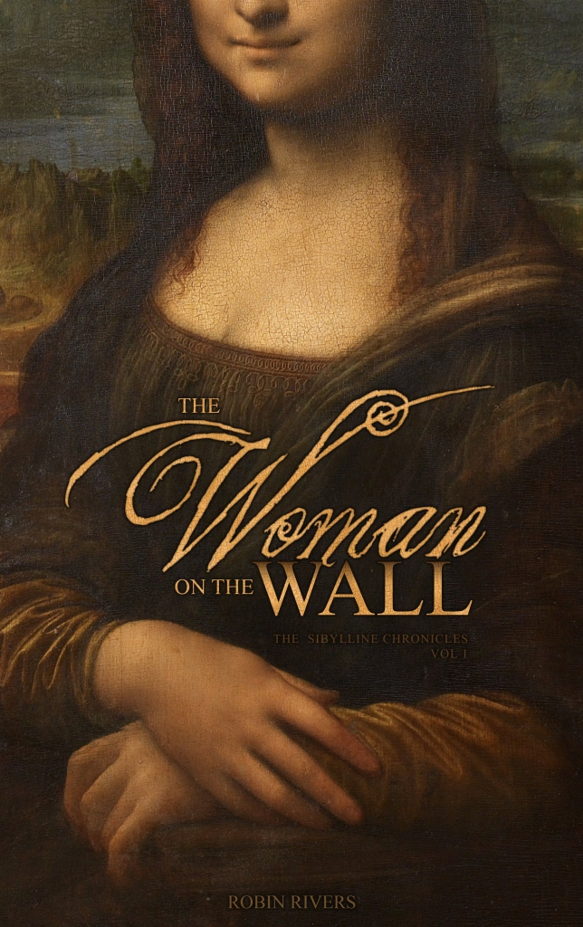 Woman On The Wall by Robin Rivers
